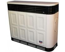 FÉG Standard 5.5  parapetes, bézs konvektor 5,5 kW,