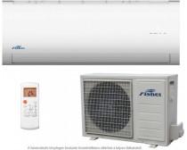 Fisher  FSAI-PM-91BE2 / FSOAI-PM-91BE2 Premium oldalfali inverteres klíma A++ 2.6KW