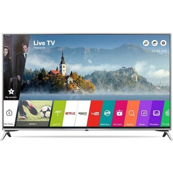 LG 49UJ6517 UHD 4K Smart  LED TV