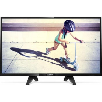 Philips 32PFS4132 Full HD  LED televízió 100Hz