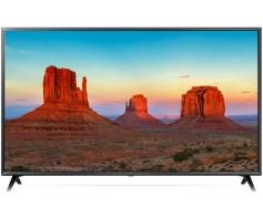 LG 43UK6300MLB webOS 4.0 UHD SMART LED Televízió