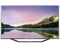 LG 65UH6257 UHD-4K Smart Wifi 1200Hz