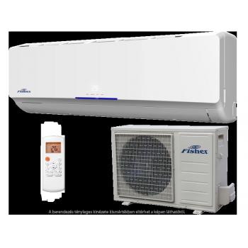 Fisher FSAIF-Pro-94AE2 / FSOAIF-Pro-94AE2 Professional oldalfali inverteres klíma 2.6 Kw