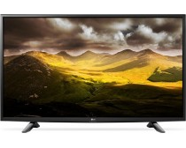LG 43LH510V, Full HD, LED Tv 300Hz Satelit tuner, USB, HDMI, Garancia: 2 ÉV
