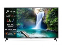 LG 55UK6200PLA UHD webOS SMART LED Televízió