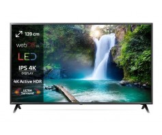 LG 55UK6300MLB UHD webOS 4.0 SMART LED Televízió