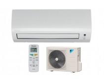 Daikin FTX35KM/RX35KM oldalfali inverteres klímaberendezés 3,5 kW