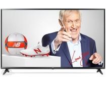 LG 55UK6100PLB UHD-4K Smart Wifi LED televízió
