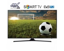 Samsung UE43KU6072 UHD-4K LED Smart Wifi televízió