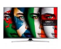 Samsung UE50JU6800 4K UHD Smart LED televízió 1400Hz