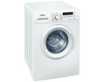Siemens WM10B262BY Elöltöltős mosógép Beépíthető:6 Kg 1000 fordulat:A+++