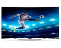 LG 55EC930V 3D SMART ÍVELT OLED Televízió