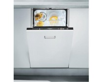 Candy CDI 9 P 45/E beépíthetõ mosogatógép, 9 teríték