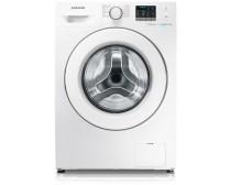 Samsung WF60F4E0W2W/LE Eco Bubble elöltöltős mosógép