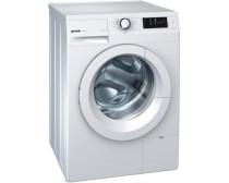 Gorenje W7543L Elöltöltős mosógép, 7 kg, 1400 fordulat / perc, A-30% energiaosztály, Fehér