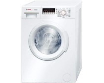 Bosch WAB20262BY Elöltöltős mosógép 6kg 1000 ford