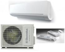 Electrolux EXI12HL1W 3,5 kW Inverteres klímaberendezés