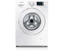 Samsung WF80F5E5U4W/LE elöltöltős mosógép