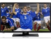Philips 40PFH5300H/88 Full HD 200Hz LED televízió