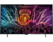 PHILIPS 43PUS6201/12 UHD 4K SMART Ambilight LED Televízió