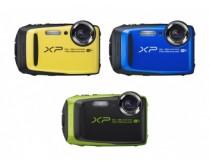 Fujifilm Finepix XP90 Digitális fényképezőgép
