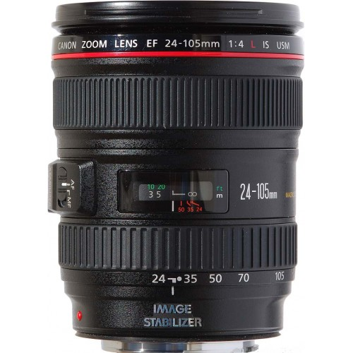Canon EF 24-105mm f/4L IS USM (OEM)