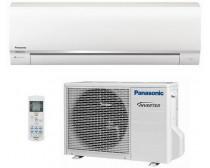 Panasonic CS-UE12RKE / CU-UE12RKE UE BASIC INVERTERES SPLITKLÍMA 3.5Kw