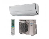 Daikin FTXZ25N/RXZ25N Ururu Sarara inverteres oldalfali klíma2.5 Kw-os
