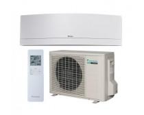 FTXG25LW / RXG25L- 2,5 kW-os Emura inverteres klíma