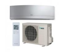Daikin FTXG50LS/RXG50L inverteres oldalfali klíma 5 KW