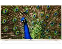 LG 43UF6907 4K UltraHD webOS 2.0 SMART TV LED televízió 600Hz