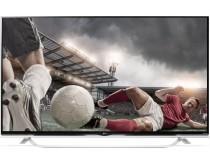 LG 49UF852V 4K UltraHD 3D WEBOS 2.0 Smart LED televízió 1500Hz