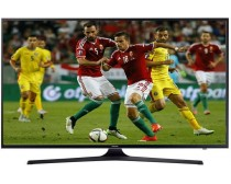 Samsung UE43KU6000  UHD Smart LED TV Beépített WI-FI, Quad Core1300Hz