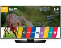 LG 43LF631V Full HD Smart WiFi LED webOS 2.0 televízió 450Hz