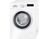 Bosch  WAN28261BY Elöltöltős mosógép - Serie4, 7kg, A+++, 1400 fordperc, TouchControl