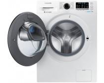 Samsung Eco Bubble AddWash WW70K5210UW/LE mosógép, 1200 fordulat/perc, 7 kg, Inverter, A+++...