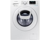 Samsung WW90K5410WW/LE Eco Bubble A+++ elöltöltős mosógép