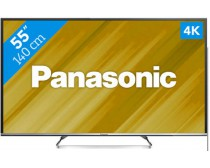 Panasonic TX-55CX670E Ultra HD Smart LED Televízió