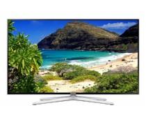Samsung UE40H6400 3D Smart LED televízió (2 év Samsung garancia)