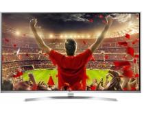 LG 65UH8507 Super UHD Smart 3D LED televízió 2700Hz
