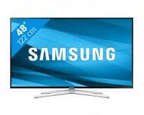 Samsung UE48H6400AWXXH 3D SMART LED Televízió