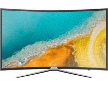 Samsung UE55K6300 ívelt Full HD Smart LED televízió