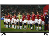 LG 49LF5400 Full HD LED TV 300Hz