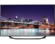 LG 49UF770V Ultra HD-4K webOS 2.0 Smart WiFi LED televízió 1500Hz