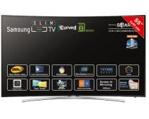 Samsung UE55H8000 ÍVELT 3D SMART LED Televízió 1000Hz
