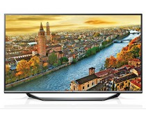 LG 55UF770V Ultra HD-4K webOS 2.0 Smart WiFi LED 1500Hz