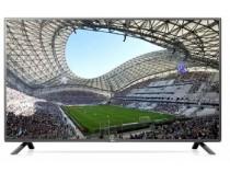 LG 42LF5800 Full HD Smart LED Televízió  400Hz