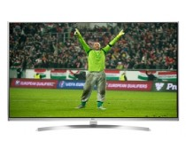 LG 55UH8507 Super UHD Smart 3D LED televízió
