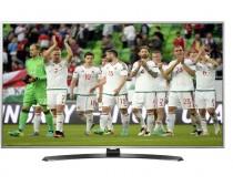 LG 65UH668V 4K UHD Smart LED televízió