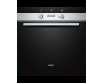Siemens HB42AR555E Elektromos sütő 7 funkcióval Fekete